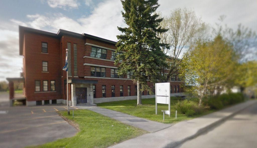 École Boudreau