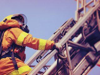 Intervention en sécurité incendie